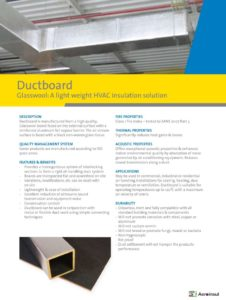 thumbnail of ductboard